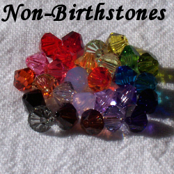 Non-Birthstone Group