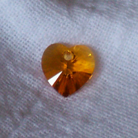 Image: Topaz (Birthstone, November)